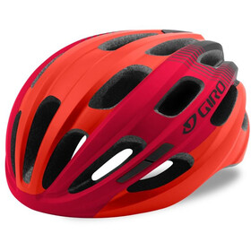 Giro Isode MIPS Casco, matte red/black